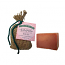 Sampon solid contra caderii parului fabricat manual 100g, Manicos