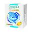Omega 3 cu ulei de peste 90 cps, Parapharm