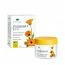 Crema hidratanta galbenele BIO cu vitamina E si panthenol 50ml, Cosmetic Plant