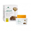 Crema regeneranta de zi cu ulei de argan bio si extract bio de aloe vera 50ml, Cosmetic Plant