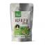 Alfalfa (lucerna) pulbere verde raw 125 g