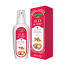 Ulei de corp cu ulei de macadamia si ulei de catina (nota fructata) 200 ml
