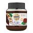 Crema Carobio cu alune de padure si roscove bio 350g, Biona
