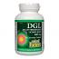 DGL - Licorice Root Extract (Extract din radacina de Lemn dulce) 400mg 90 tbl masticabile, Natural Factors