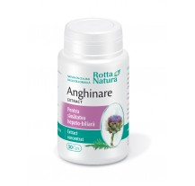 Anghinare extract 30 cps, Rotta Natura