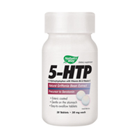 5 HTP 30 tbl, Nature's Way