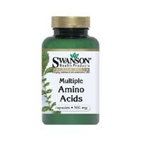 Amino Acizi Multipli 250 Capsule