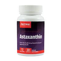 Astaxanthin 12mg 30 cps, Jarrow Formulas