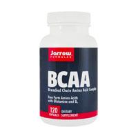 BCAA (Branched Chain Amino Acid Complex) 120 cps, Jarrow Formulas