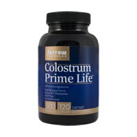Colostrum Prime Life 500mg 120 cps, Jarrow Formulas