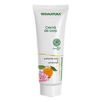 Crema de corp 250 ml, Vivanatura