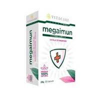 Megaimun 30 cps