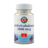 Methylcobalmin 5000mcg 60 cpr