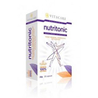 Nutritonic 30 cps