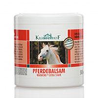 Gelul Pferde balsam Extra fierbinte 250 ml