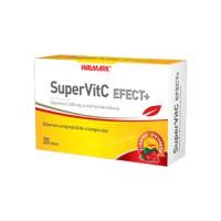 SuperVit C Efect +  20  tb