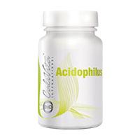 Acidophilus 100 cps, Calivita