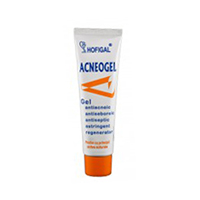 Acneogel - gel antiacneic 50ml, Hofigal