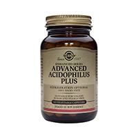Advanced Acidophilus Plus 60 cps