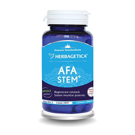 AFA Stem 30 cps, Herbagetica