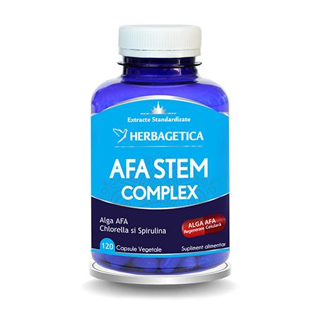 AFA Stem Complex 120 cps, Herbagetica