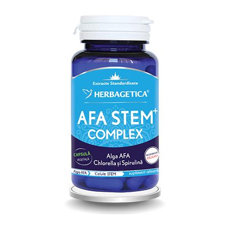 AFA Stem Complex 30 cps, Herbagetica