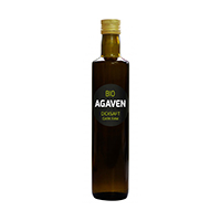 Sirop de Agave Dark Bio Raw 500ml