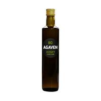 Sirop de Agave Dark Bio Raw 500ml