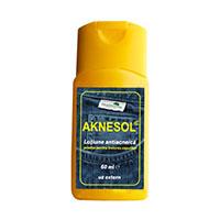 Aknesol lotiune 60ml, Transvital
