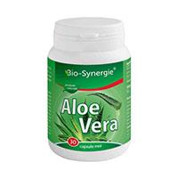 Aloe Vera 30 cps, Bio Synergie