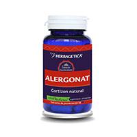 Alergonat 60 cps, Herbagetica