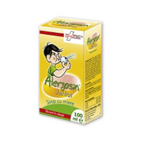 Alergosin junior 100ml, Farmaclass