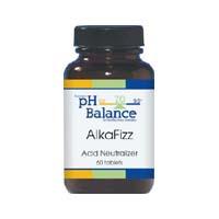 Alka Fizz Neutralizator al Aciditatii 60 Tablete