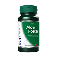 Aloe Forte 60 cps