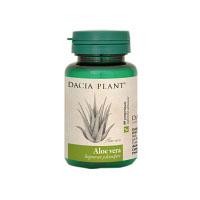 Aloe 60 cpr, Dacia Plant