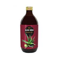 Suc Aloe Vera Bio cu 1200mg Aloverose 500 ml