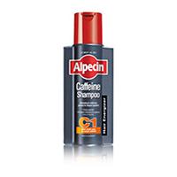 Alpecin Caffeine Shampoo 250ml, Dr. Kurt Wolff