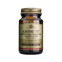 Amino 75 30 cps, Solgar