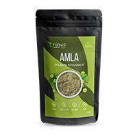 Amla pulbere Bio 60 g, Niavis