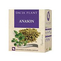 Ceai de Anason 50g, Dacia Plant