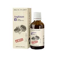 Tinctura Anghinare fara alcool 50ml, Dacia Plant