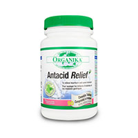 Antacid Relief 90 cps