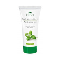 Gel antiacnee cu extract de busuioc 100 ml