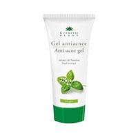 Gel antiacnee cu extract de busuioc 100ml, Cosmetic Plant