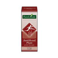 Antialcool Plant 30 ml, Plant Extrakt