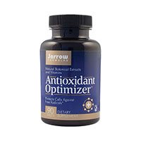 Antioxidant Optimizer 90 tb, Jarrow Formulas