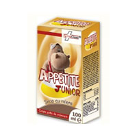 Appetite junior 100ml, Farmaclass