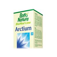Arctium