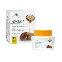 Crema regeneranta de zi cu ulei de argan bio si extract bio de aloe vera 50 ml