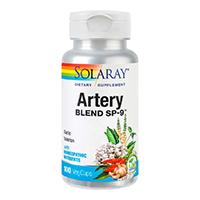 Artery Blend 100 cps, Solaray